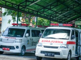One of the hotel workers in Tejakula, Buleleng has drowned in the hotel's swimming pool during his shift on Thursday (9/9).
