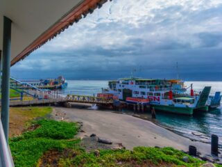 Bali officials have decided to lift the 8pm curfew in Gilimanuk Port to welcome more domestic visitors.