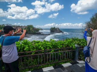 The tourism association in Pemuteran, Buleleng has admitted that they're getting tired of the false hope that they have been receiving from the government.