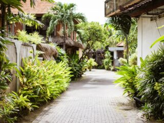 Dozens of hotels in Bali have officially gone bankrupt due to the uncertainty of government policy throughout this global pandemic.