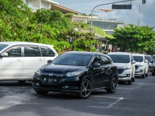 The Bali provincial government has planned to implement an even and odd number policy for Bali's traffic system.