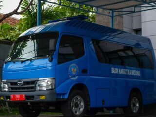 A 28-year-old woman named Anastasiia Savidskaia from Russia will potentially face 12 years of imprisonment for drug trafficking in Bali.