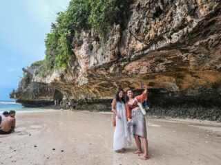 The Head of People's Consultative Assembly, Bambang Soesatyo has claimed that Bali is now ready to receive international tourists.