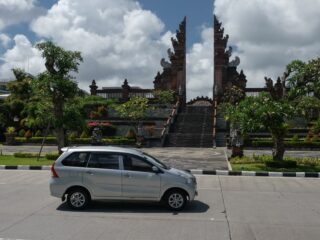 ar embezzlement group in Bali have been arrested.