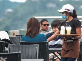 Bali Tourism Association has confirmed that around 30% of tourism workers will start working once the border reopens.