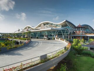 Bali Governor, I Wayan Koster has predicted that thousands of international travelers will start coming in November 2021.