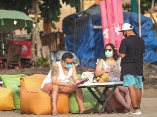 Authorities from Bali's Covid-19 Handling Task Force have planned to invite bars and nightclub owners to a meeting to discuss prevention protocol implementation during their operations.