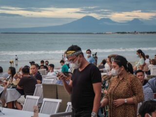 The Bali provincial government has announced that Bali will host several big events once the international travel corridor reopens in near future.