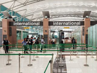 The Bali Provincial Government has reduced quarantine time for international visitors into 5 days.