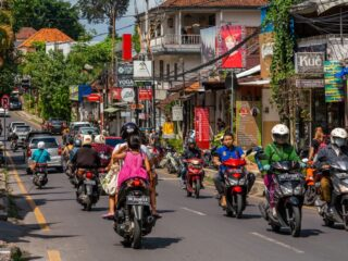 President Urges Bali Officials To Increase Testing Once Border Reopens
