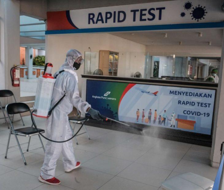 rapid test